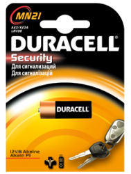 DURACELL 23 А