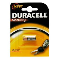 DURACELL 27 А (MN27)