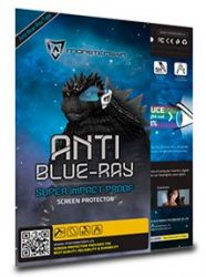 MONSTERSKIN Пленка защитная Anti blue ray for IPH 7